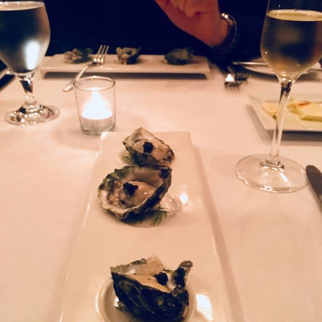 Matthew's Restaurant, Jacksonville, FL