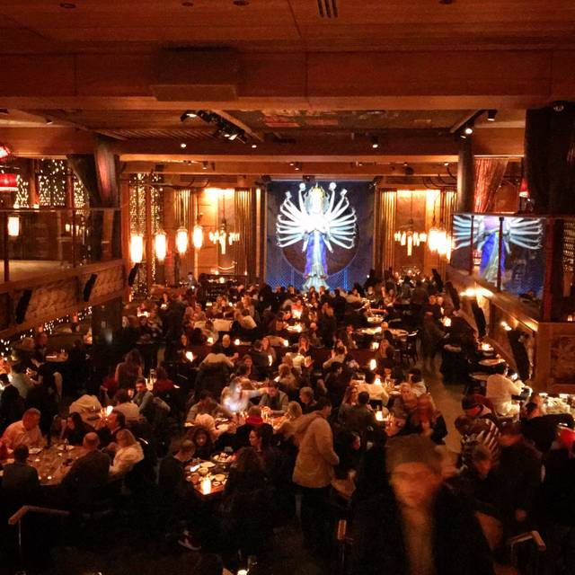 Tao Thai Restaurant New York