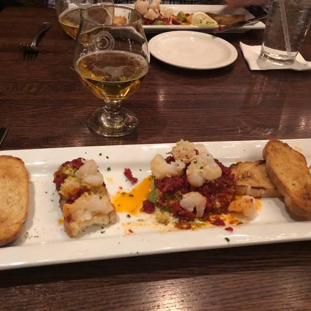 Granite City Food & Brewery - Northville, Northville, MI
