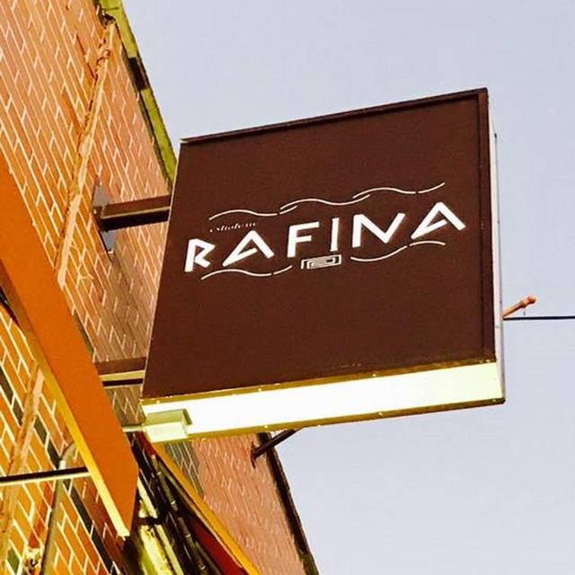 Rafina - Rafina, Astoria, NY