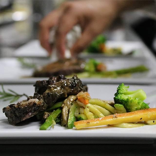 Cocina - La Divina Vita, San Pedro Garza García, NLE