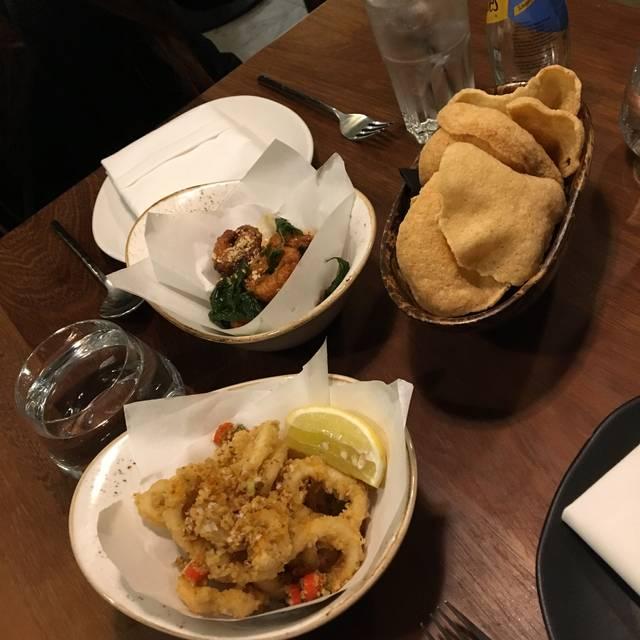 Best Thai Restaurant In Wimbledon