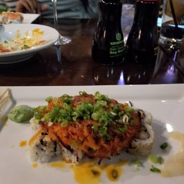 Nikko Restaurant Charlotte Nc