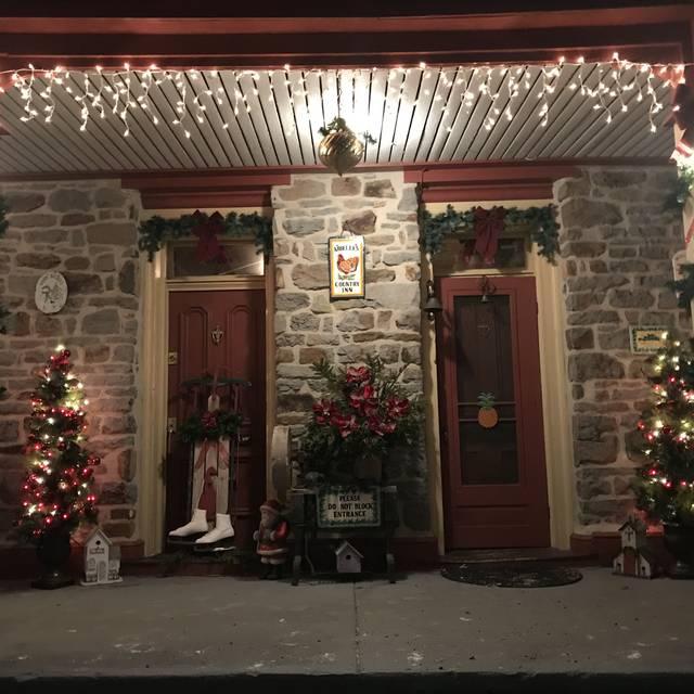 Arielle's Country Inn, Sellersville, PA