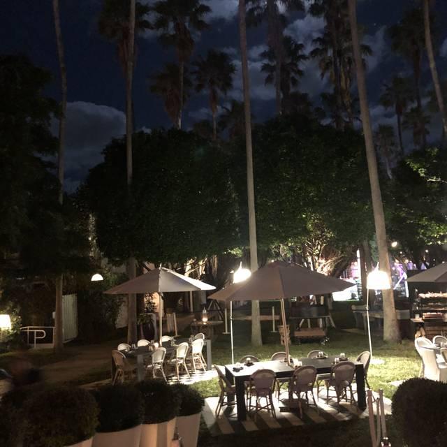 LEYNIA – DELANO HOTEL, Miami Beach, FL