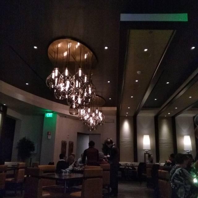 Portico at del Lago Resort and Casino, Waterloo, NY