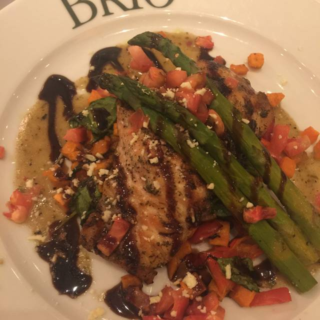 BRIO Tuscan Grille - West Palm Beach - City Place, West Palm Beach, FL