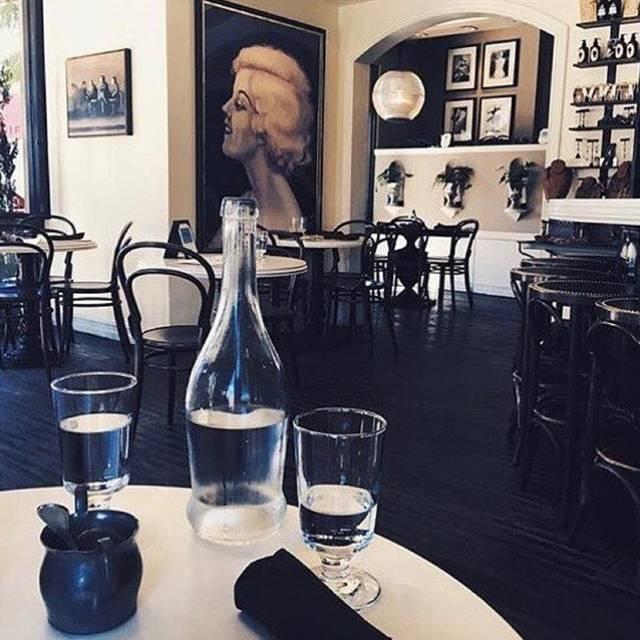 Cafe Chloe, San Diego, CA