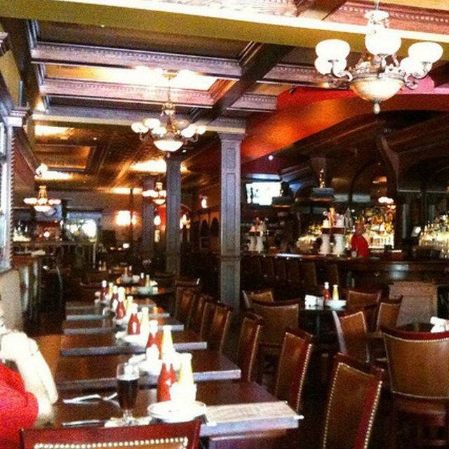 Fernando's Restaurant, Chicago, IL