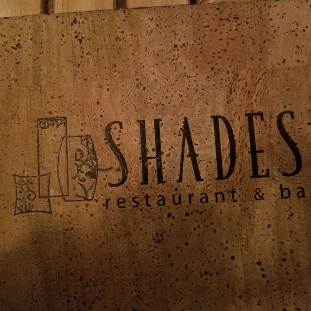 Shades Restaurant & Bar, Huntington Beach, CA