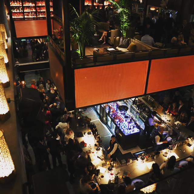 Bygone Restaurant Baltimore Md Opentable