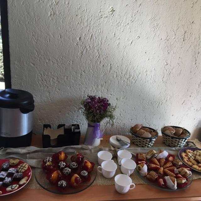 The Gree Coffee Shop, Toluca de Lerdo, MEX