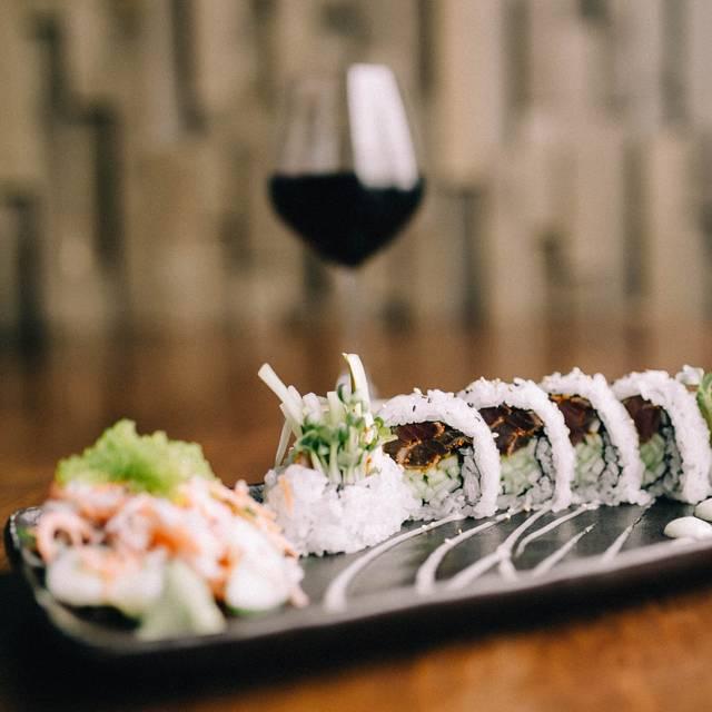 Best Sushi Restaurant In Grand Rapids