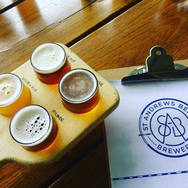 St Andrews Beach Brewery, Fingal, AU-VIC