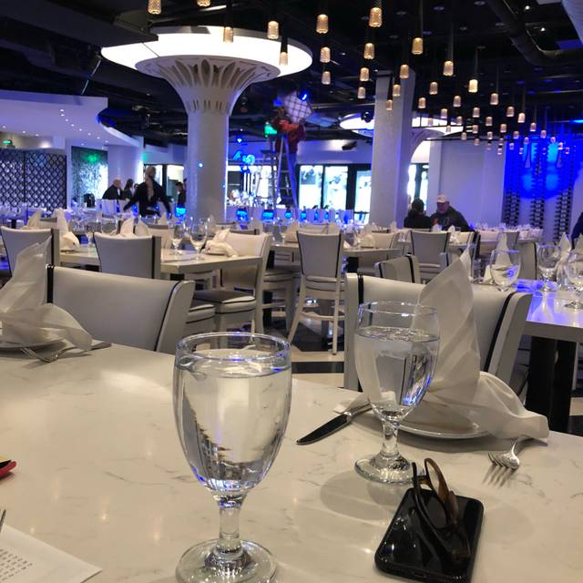 Estefan Kitchen Restaurant Miami Fl Opentable
