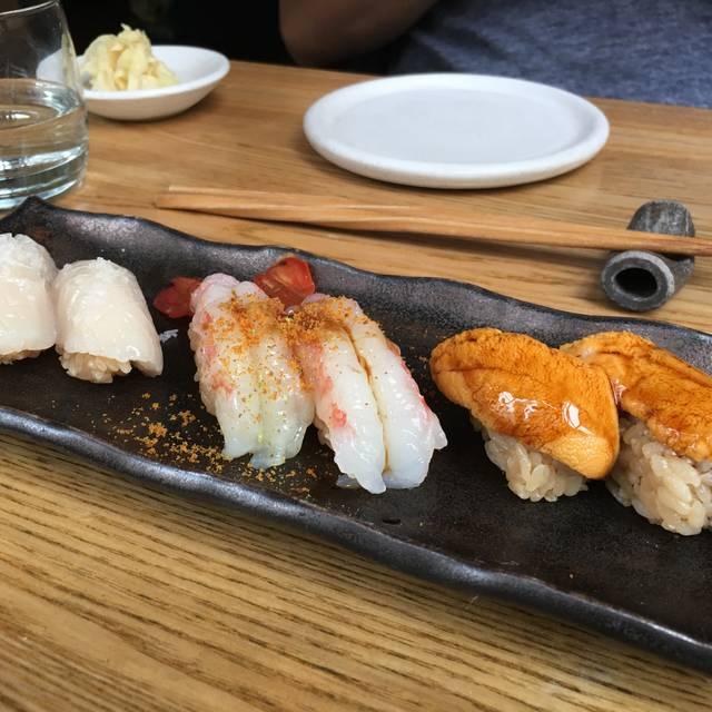Akiko's Restaurant & Sushi Bar, San Francisco, CA