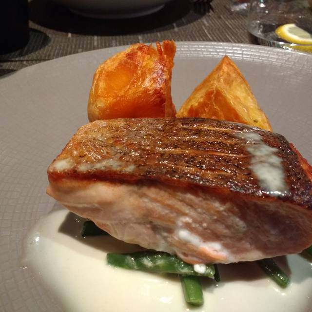 The Northall at Corinthia Hotel London, London