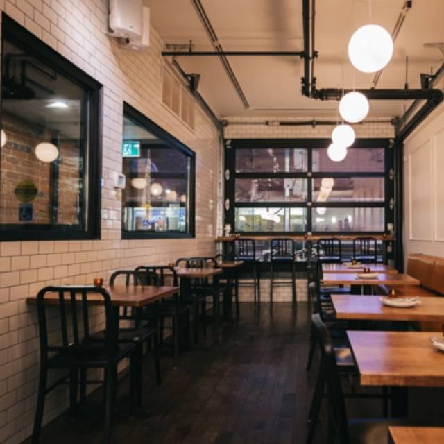 Best Restaurants In Danforth Greek Town Opentable