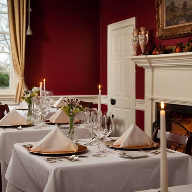 Best Restaurants In Culpeper Opentable