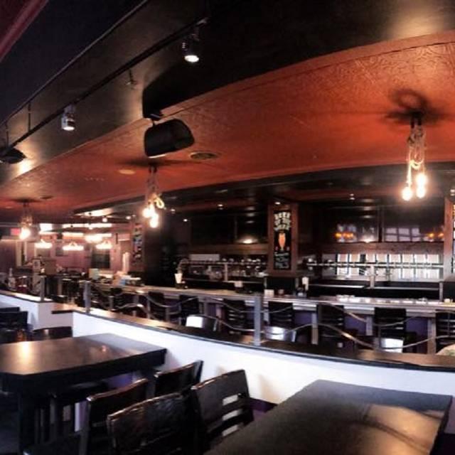 36 Restaurants Near Inman Square Opentable