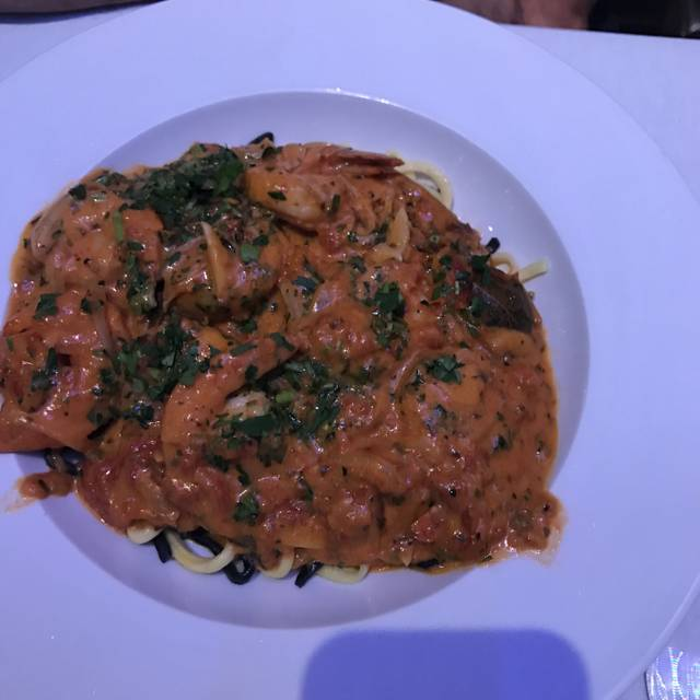 Pesce & Pasta, Hollywood, FL
