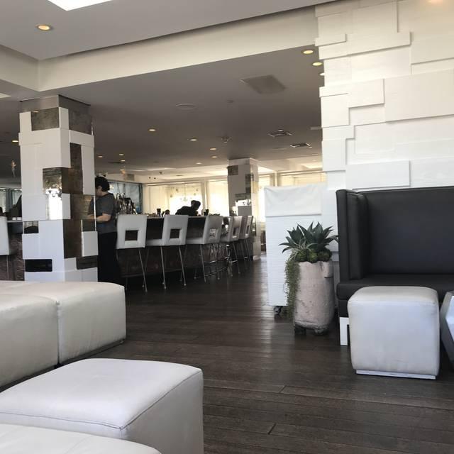 The Penthouse Restaurant, Santa Monica, CA