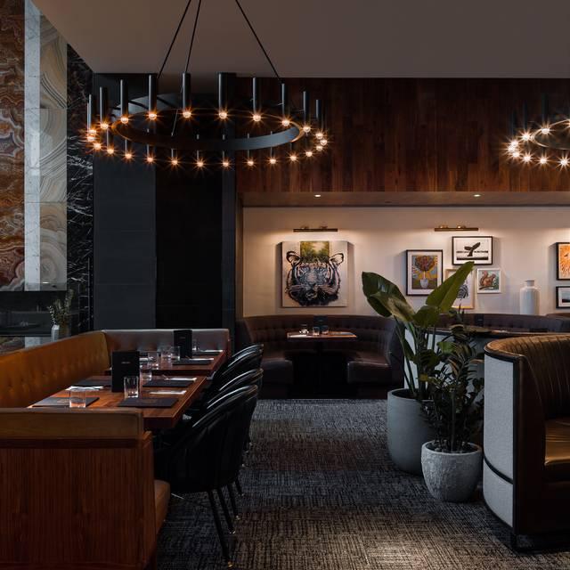 Earls Kitchen + Bar - Bellevue, Bellevue, WA