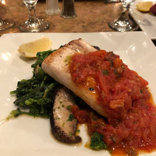 Cucina Calandra, Fairfield, NJ