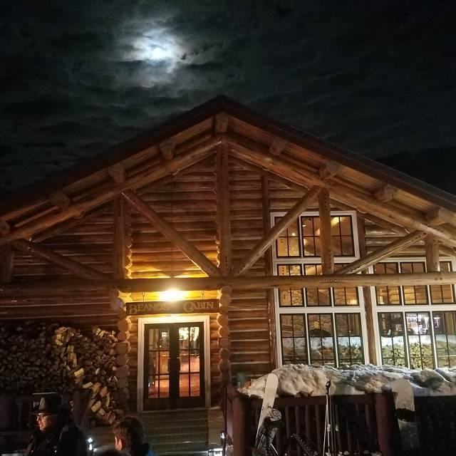 Beano's Cabin, Avon, CO
