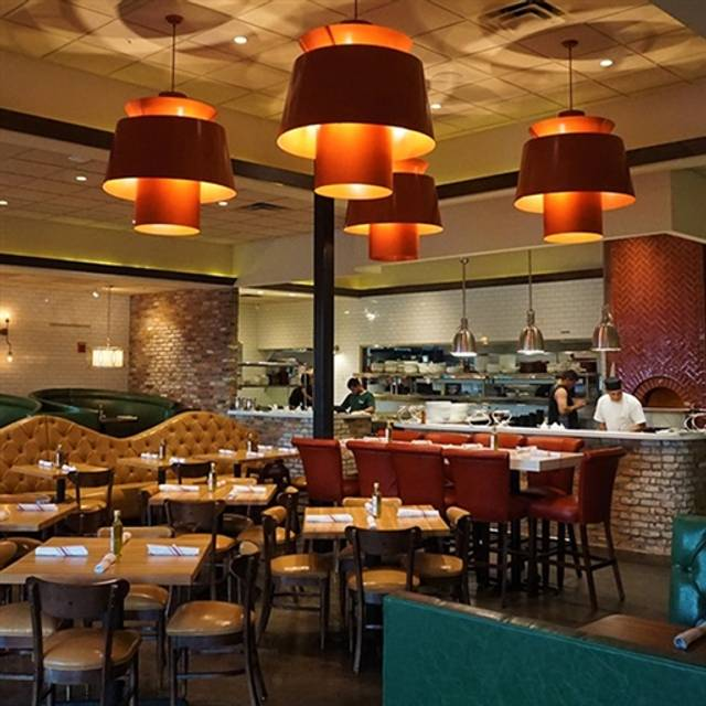 Prezzo restaurant boca raton fl opentable for 13 american table boca raton menu