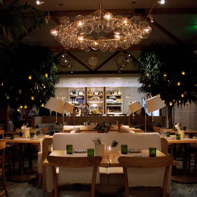 Amara At Paraiso Restaurant - Miami, FL