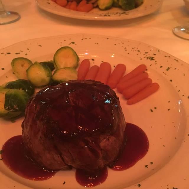 de Medici Cucina Italiana, San Diego, CA