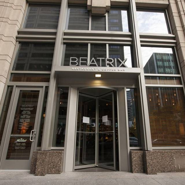Beatrix - Streeterville, Chicago, IL