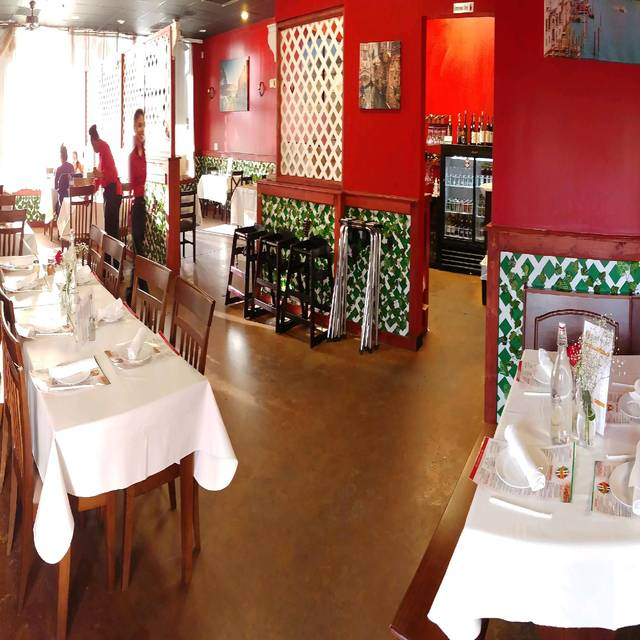 Tour Of Italy - Tour of Italy Italian Kitchen, LLC, Tallahassee, FL