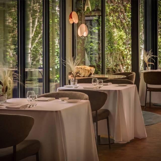 Xerta Restaurant, Barcelona, Barcelona