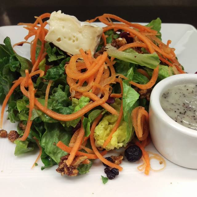 NM Cafe at Neiman Marcus - Troy, Troy, MI