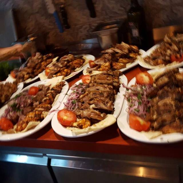 Adana Grillhaus 2 Berlin Opentable