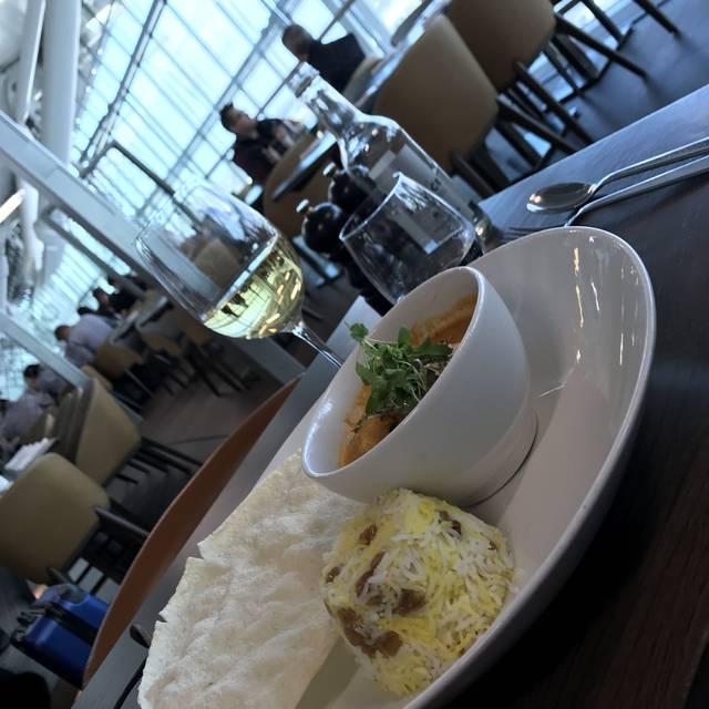 Plane Food, Hounslow, Greater London
