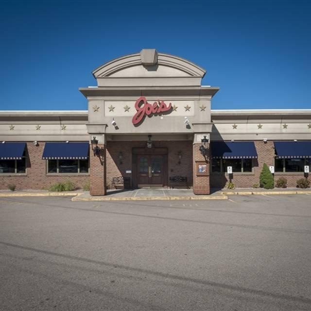 Joe's American Bar & Grill - Dedham, Dedham, MA