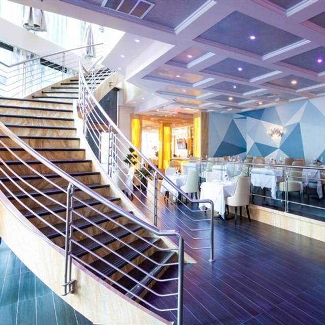 Mezze Bar Restaurant New York Ny
