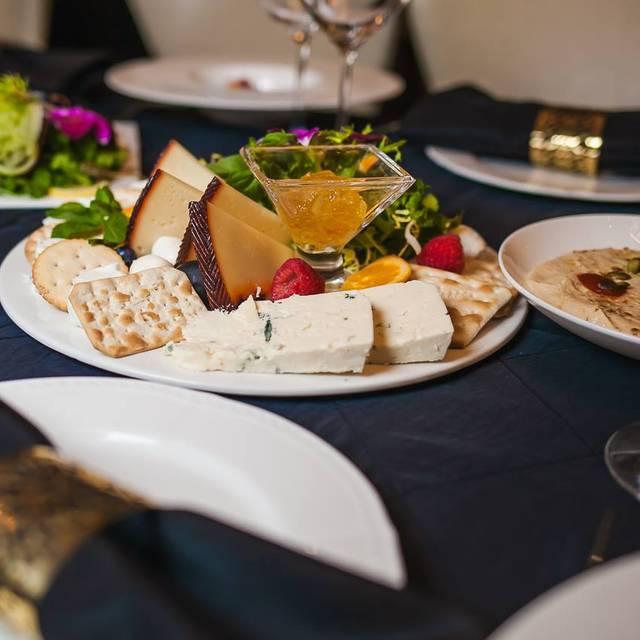 ZAVÕ Mediterranean Restaurant, New York, NY