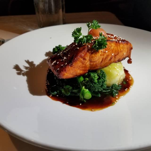 Bayside Restaurant, Newport Beach, CA