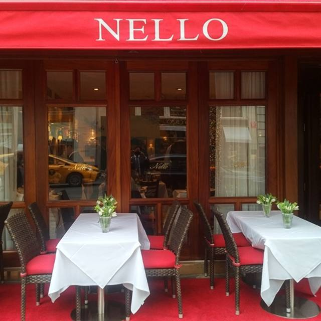 Nello, New York, NY