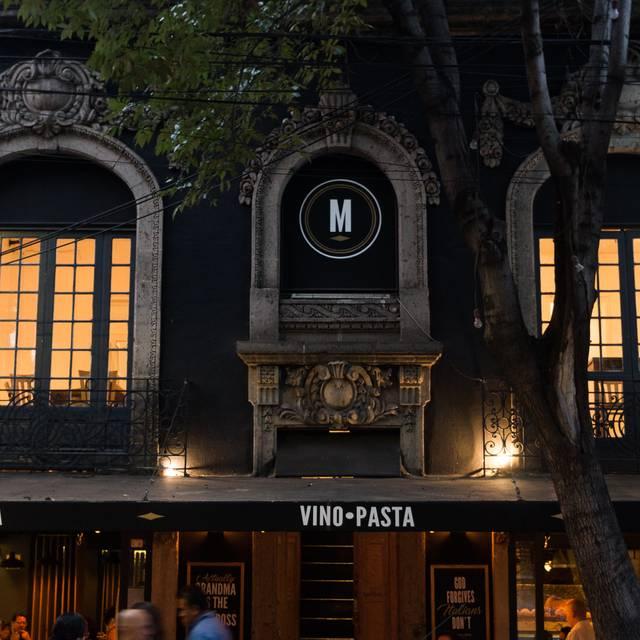 Macelleria - Macelleria Roma, Ciudad de México, CDMX