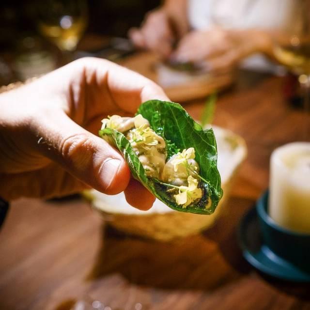 Brera Kitchen – Franco Maddalozzo, Pachuca, HID