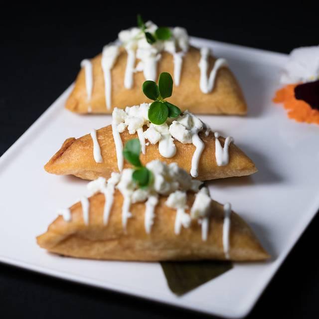 Chicken Empanadas - SPYCE  Astoria, Astoria, NY