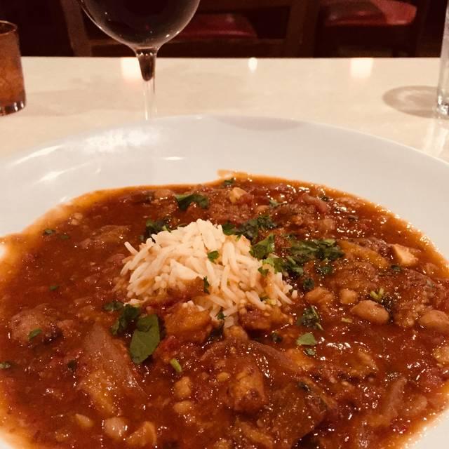 Leyla Fine Lebanese Cuisine, Charleston, SC