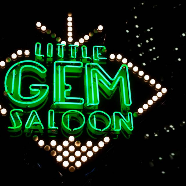 Little Gem Saloon, New Orleans, LA