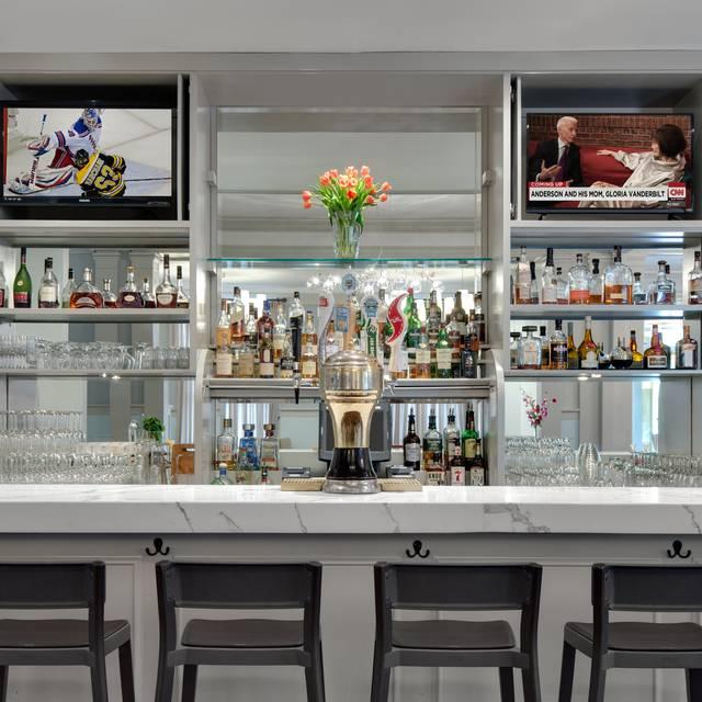 One Bellevue's Bar & Lounge - One Bellevue, Newport, RI