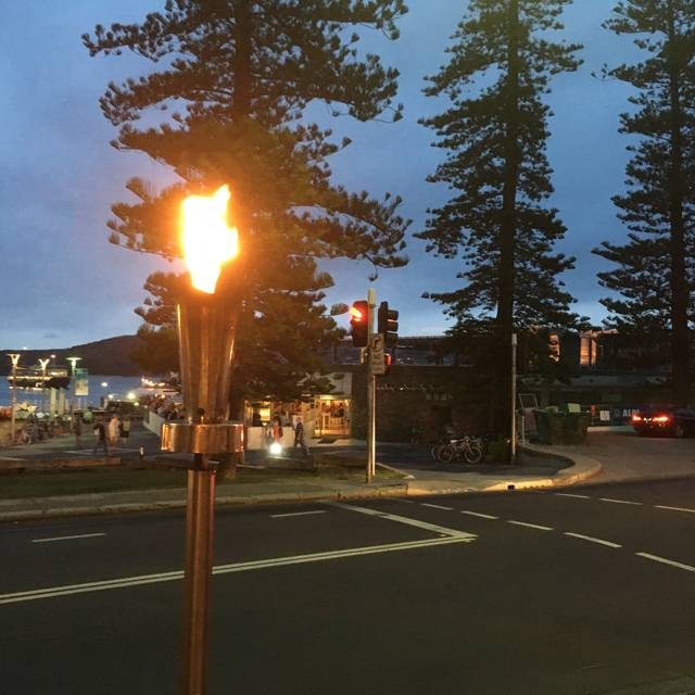 Garfish - Manly, Manly, AU-NSW